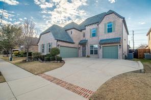 10907 Kingsford, Frisco, TX, 75035