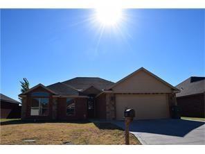1317 Briar Cliff, Abilene, TX, 79602