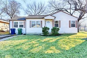 2136 Evergreen, Garland, TX, 75041