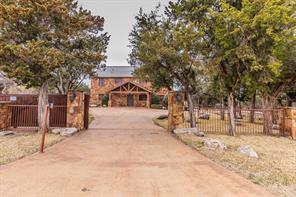 5033 Hells Gate, Possum Kingdom Lake TX 76475