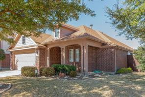 4953 Meadow Trails, Fort Worth TX 76244
