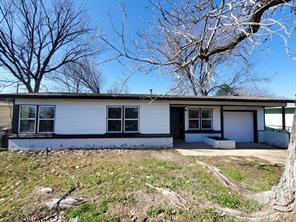 4424 Carmel, Fort Worth, TX, 76119