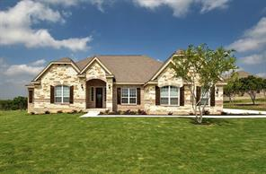 109 White Oak Dr, Krugerville, TX 76227