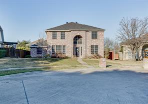 839 Big Thicket, Mesquite, TX, 75149