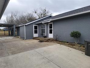 1316 Blodgett, Fort Worth, TX 76115