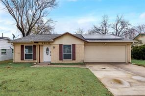 3810 Olympia, Irving, TX, 75062