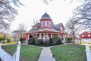 700A Cherry St, Graham, TX 76450