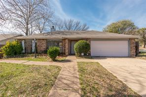 100 Grand Meadow, Fort Worth, TX, 76108