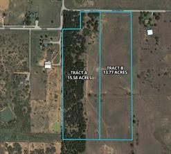 Tract A Poe Prairie, Millsap TX 76066