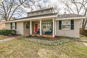 9818 Estate, Dallas, TX, 75238