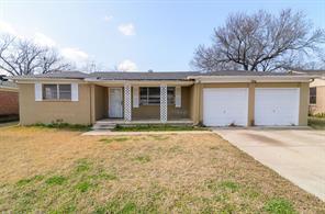 3513 Bewley, North Richland Hills, TX, 76117