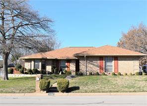 1102 Dirkson, Weatherford, TX, 76086