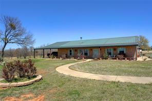 17403 Fm 920, Poolville, TX 76487
