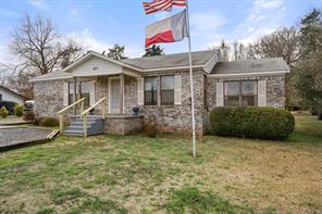 423 N Kaufman, Mount Vernon, TX 75457