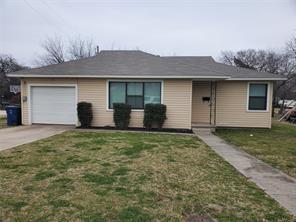 502 Miller, Decatur, TX, 76234