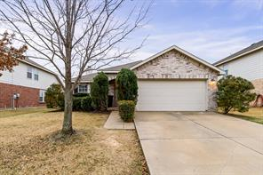 4652 Pangolin, Fort Worth TX 76244
