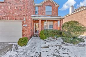 9921 Shelburne, Fort Worth TX 76244