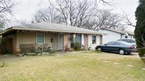 826 Pangburn, Grand Prairie, TX, 75051