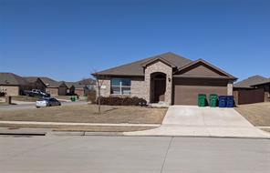 401 Calder Ln, Ponder, TX 76259