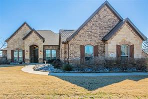 169 Mill Crossing, Springtown, TX, 76082