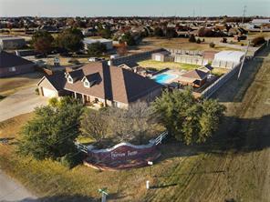 855 Sherry Ln S, Krugerville, TX 76227