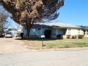 3401 Crites, Richland Hills TX 76118