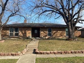 2808 Sybil, Mesquite, TX, 75149