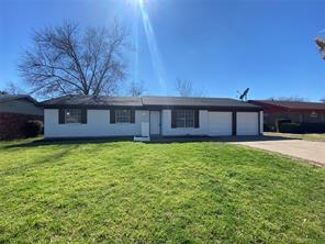 3608 Carriage Hill Dr, Forest Hill, TX 76140
