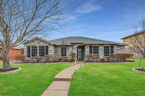 1515 Lonesome Dove, Wylie, TX, 75098