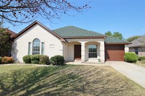607 Brenna, Waxahachie, TX, 75165