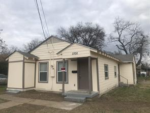3700 Hancock, Dallas, TX, 75210
