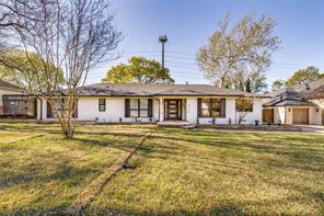 6716 Azalea, Dallas TX 75230