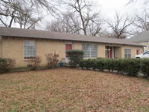 205 Church, Winnsboro, TX, 75494