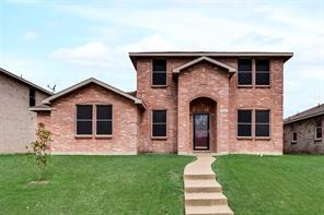 1515 Golden Grass, Lancaster, TX, 75134