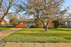 832 Rambler St, Albany, TX 76430