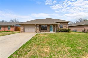 1603 Fairfield, Sanger, TX, 76266
