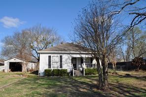 104 North Main, Blooming Grove TX 76626