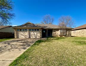 8225 O Brian, North Richland Hills TX 76180
