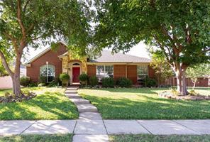 1522 Prairie View, Allen, TX, 75002