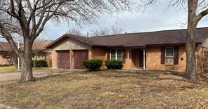 881 Harwell, Abilene, TX, 79601