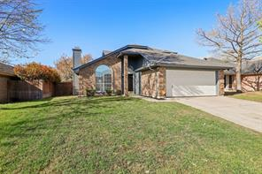 10261 Sunset View, Fort Worth, TX, 76108