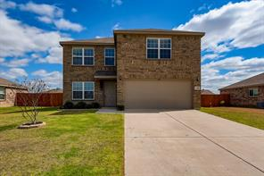 240 Willow Creek, Terrell TX 75160