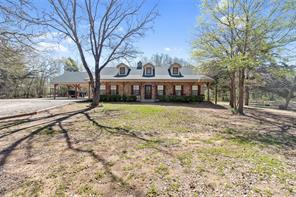 9967 County Road 4091, Scurry, TX 75158