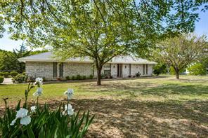 457 Raintree Rd, Bells, TX 75414