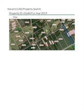 TBD County Rd 4260, Kerens TX 75144