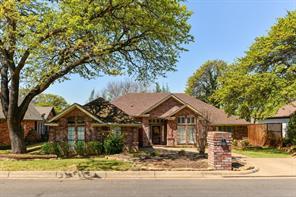7921 Kendra, North Richland Hills, TX, 76182