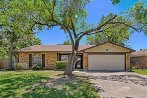 1808 Overbrook, Arlington TX 76014