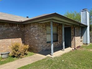 6729 Glenbrook, Fort Worth, TX, 76133