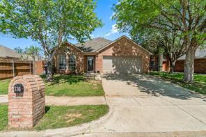 736 Silverbrook, Saginaw, TX, 76179