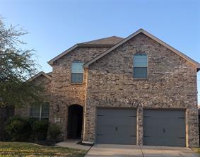 1721 Shoebill, Little Elm, TX, 75068